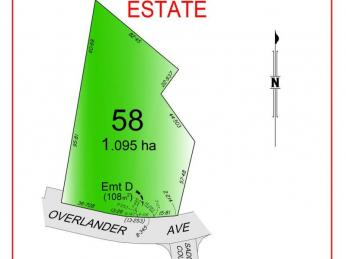 View profile: 2.7 Acres - Prestige Address
