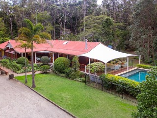 View profile: Hidden Gem in the Hinterland
