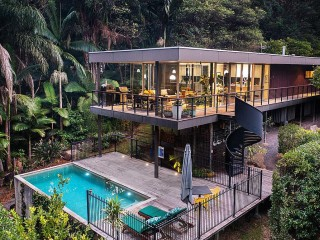 View profile: Peaceful Rainforest Haven With Noosa Convenience