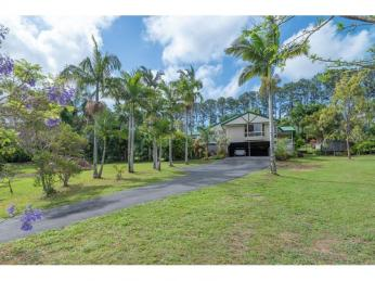 View profile: Queenslander With Panoramic Hinterland Views
