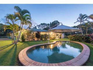 View profile: Private noosa hinterland acreage