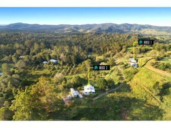 View profile: Two Houses, 6 Acres, Endless Possibilities