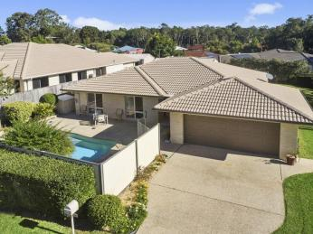 View profile: Private and peaceful right in town