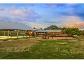 View profile: Premier Equestrian Property With Bespoke Home