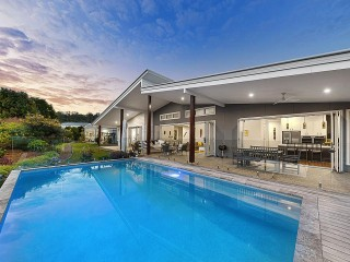 View profile: Private and Peaceful Eumundi Hideaway
