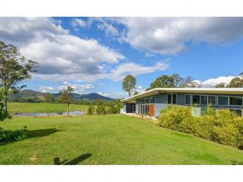 View profile: 3 bedroom home plus 1 bedroom self contained on approximately 10 acres